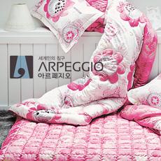 韓国寝具ブランド「アルペジオ」