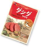 牛肉ダシダ
