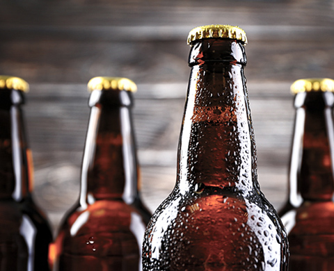 酒類保管モード