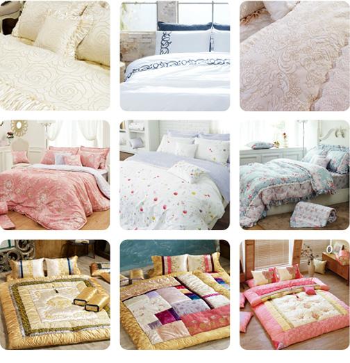 布団、寝具コンセプト